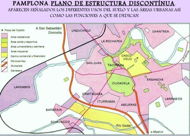 Font: La red urbana española. A: http://es.slideshare.net/ [Consulta 17/01/2015]