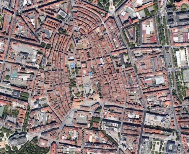 Font: Google Maps