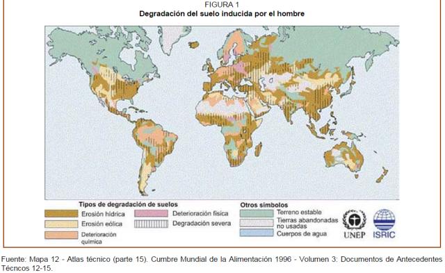 Font: FAO. [en línia] [Consulta: 26/02/2015]