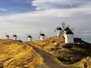Submeseta Sud. La Mancha Font: http://turismoactivo.us/ [Consulta: 14/06/2016]