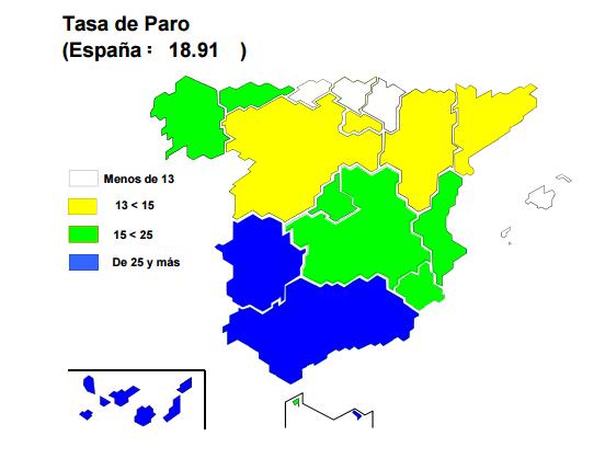 Font: Encuesta de Población Activa (EPA).Tercer trimestre de 2016. [Consulta 16/01/2017]